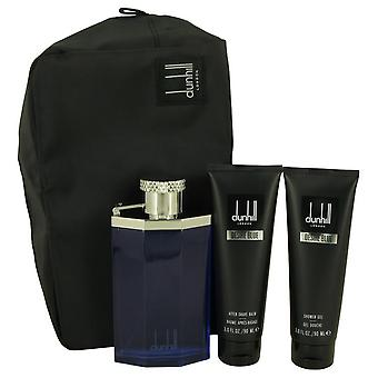 Desire Blue Gift Set By Alfred Dunhill