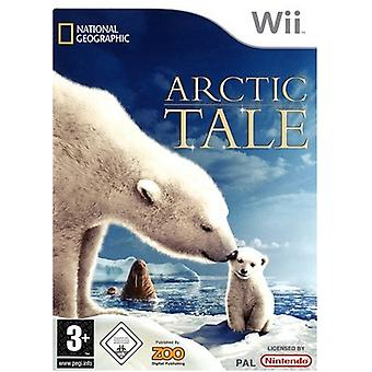 An Arctic Tale (Wii) - Factory Sealed