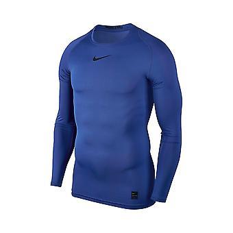 Nike Pro Top compresión LS 838077480 todos los hombres del año de entrenamiento t-shirt