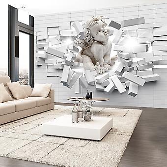 Wallpaper - querubín moderno