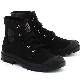 Palladium Pampa HI 92352060M universal  women shoes