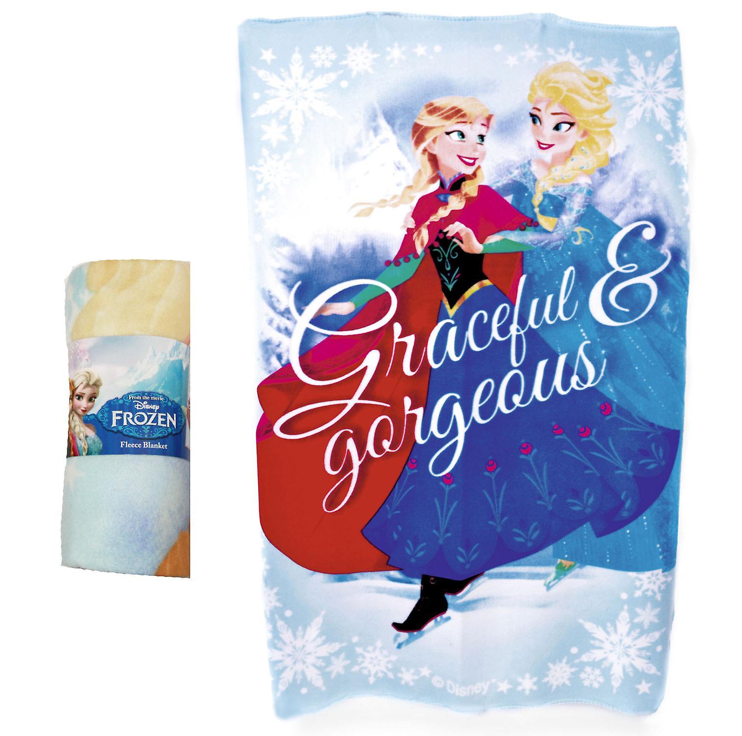 Filles Couverture Imprimée Congelé Officiel Animé Polaire Laine 100Polyester En Disney Nouvelles Dessin n0wk8POX