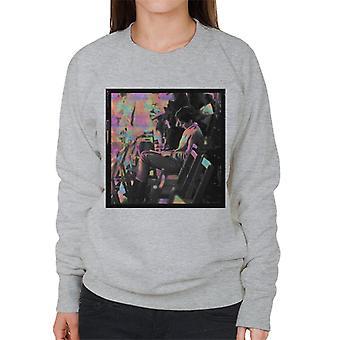 TV Times Liza Minnelli Women's Sweatshirt