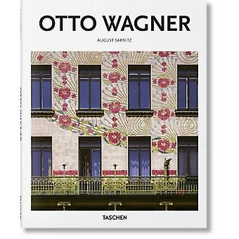 Otto Wagner by August Sarnitz - 9783836564335 Book