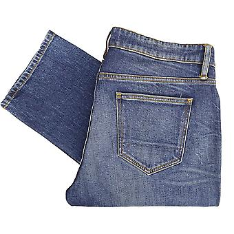 Franklin & Marshall Boston Light Wash Jeans