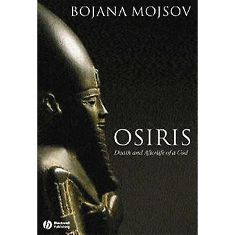 Osiris (nuova edizione) di Bojana Mojsov - 9781405131797 libro