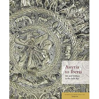 Assyria to Iberia - Art and Culture in the Iron Age - The Metropolitan