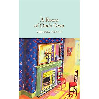 A Room of One's Own by Virginia Woolf - 9781509843183 Book