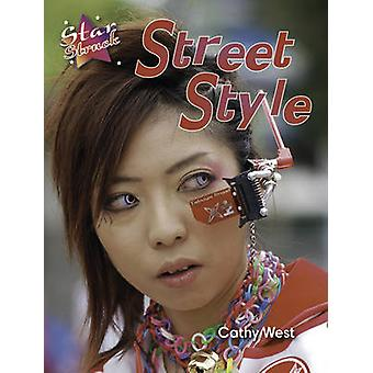 Street Style - Set 2 by Roger Hurn - 9781841671253 Book