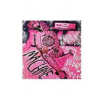Yeah Yeah Yeahs - Machine [Vinyl] USA import