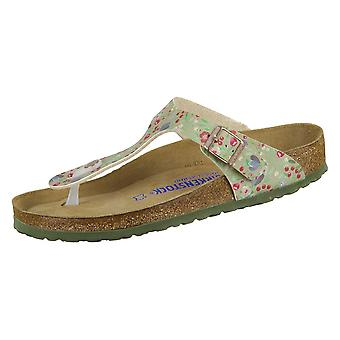 Birkenstock Gizeh Sfb 1012772   women shoes