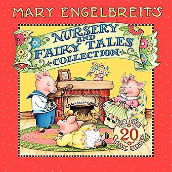 Mary Engelbreit børnehave og Fairy Tales samling