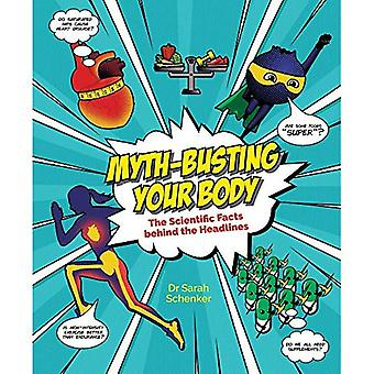 Myth-busting Your Body