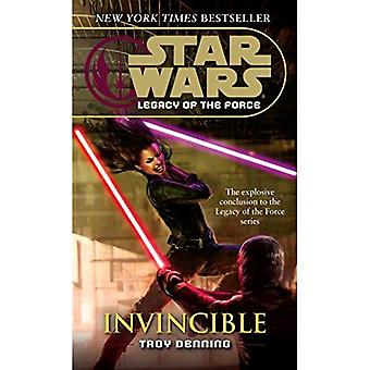 Invincible (Star Wars: Legacy of the Force)