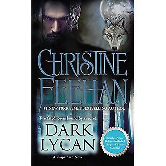 Dark Lycan (Carpathian Novels)