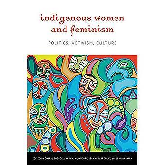 Infödda kvinnor och Feminism