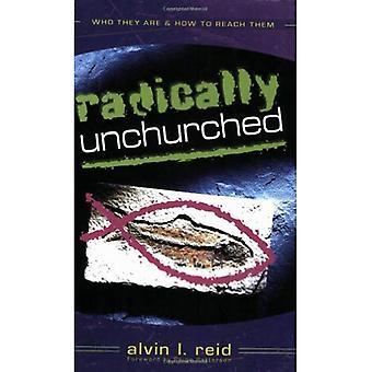 Radicaal Unchurched: Wie ze zijn en hoe om hen te bereiken