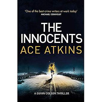 The Innocents (Quinn Colson)