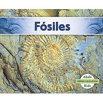 Fosiles (Super Geologia!)
