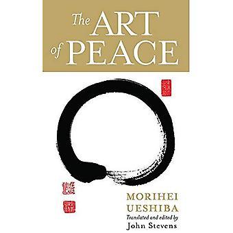 Art of Peace: Mass