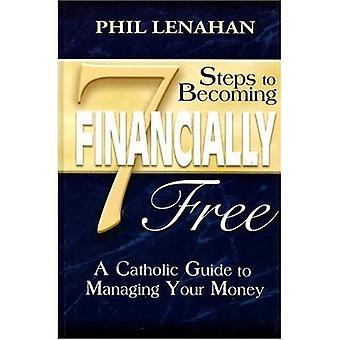 7 stappen om financieel vrij