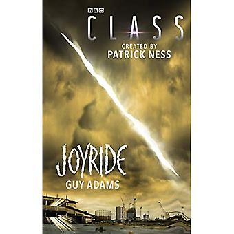 Class: Joyride: Novel 1