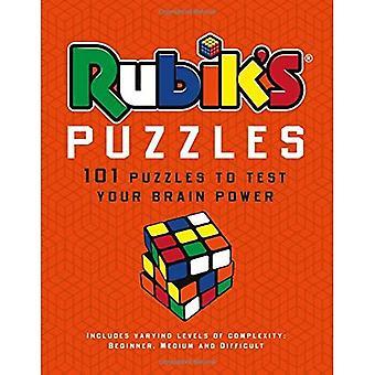 Rubik's Puzzles