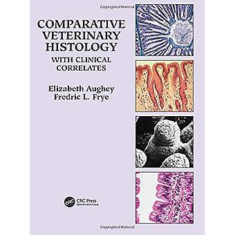 Vergleichende tierärztliche Histologie mit klinische Korrelate