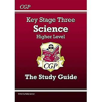 KS3 Science: Guide de révision - niveau 5-7 (Guides de révision)
