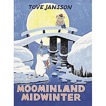 Moominland Midwinter: Special Collectors' Edition