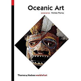 Oceanisk konst (World of Art)