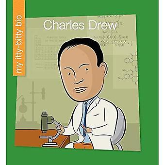Charles Drew (Mi Mini Biograf un (mon Itty-Bitty Bio): ma bibliothèque au début)