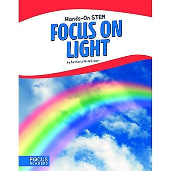 Fokusera på ljus