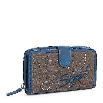 Brieftasche Frau Skpat 95616