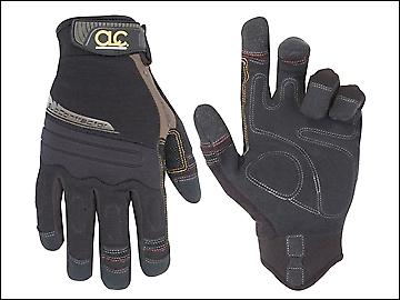 Kuny's Subcontractor™ Flexgrip Gloves - Medium (Size 9)