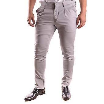 Michael Kors Grey Cotton Pants