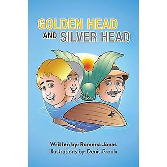 Golden Head and Silver Head by Jonas & Romena