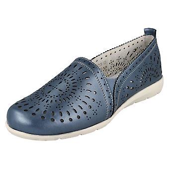 Ladies Remonte Shoes D1927