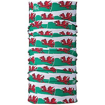 BUFF ORIGINAL FLAG WELSH ADULTS HEADWEAR