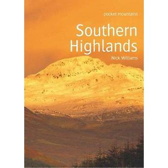 Southern Highlands by Nick Williams - Don Williams - April Simmons -