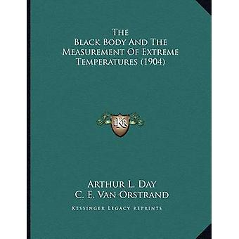The Black Body and the Measurement of Extreme Temperatures (1904) by