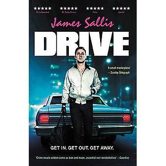 Drive (Film tie-in ed) by James Sallis - 9781842435007 Book
