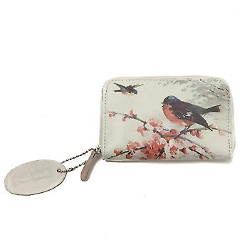 Disaster Designs Vintage Bird Purse