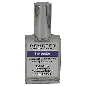 Demeter Lavender By Demeter Cologne Spray (unboxed) 1 Oz (women) V728-541018