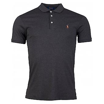 Polo Ralph Lauren Polo Ralph Lauren Short Sleeved Soft Touch Slim Fit Polo Shirt