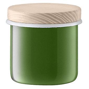 НУА утилита крышку контейнера & золы Ø9 Cm Sage зеленый *