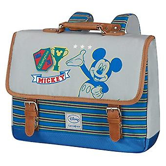 Disney By Samsonite Stylies Children's Backpack S Mickey - Poliéster - 8ml - 34cm