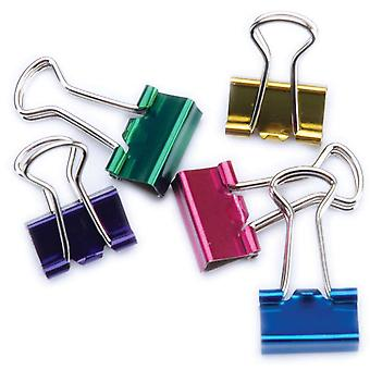 Mini Binder Clips 1 2