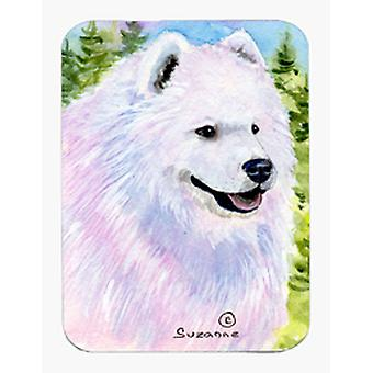 Tappetino per il Mouse del Samoyed / Hot Pad / sottopentola