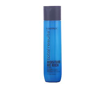 Matrix Total Results Moisture Me Rich Shampoo 1000 Ml Unisex